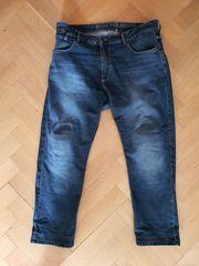 John Doe Motorrad Jeans
