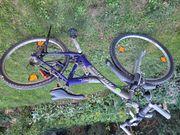 Fahrrad 26 MTB