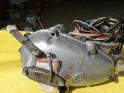 Puch Motor 250ccm
