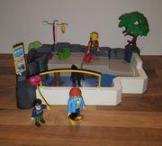 Playmobil 3135 Zoo Super Set