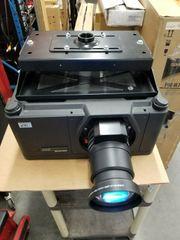 Christie HD10K-M DLP-Projektor mit 1