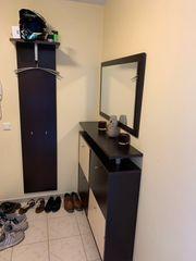 Vorzimmer Garderobe