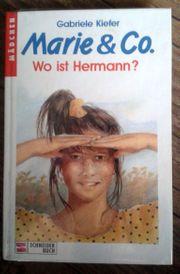 Sehr schönes Kinderbuch Marie Co -