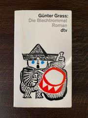 Buch Günter Grass - Die Blechtrommel