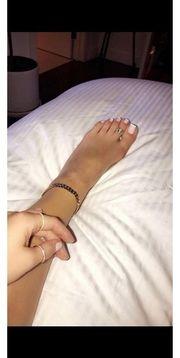 Fuß Fetisch und vieles mehr