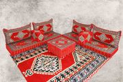 Orientalische Sitzecke Sark Kösesi Shisha-Deko