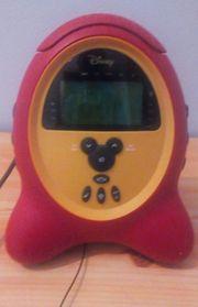 Disney Kinder Radio Radiowecker Digital