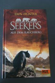 SEEKERS - Auf dem Rauchberg Band