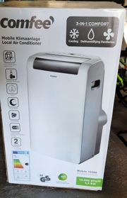 Comfee Klimaanlage Mobile 12000 BTU