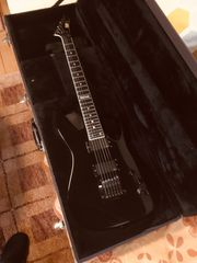 ESP Custom Shop Jeff Hanneman