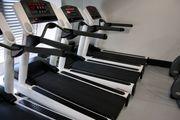 Laufband Life Fitness 95Ti regeneriert