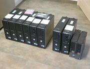 Dell Optiplex 755SFF - Lot of