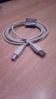 Druckerkabel USB-Kabel