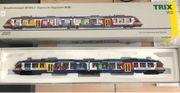 Trix 22377 - H0 Dieseltriebwagen DCC
