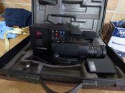 Telefunken Video Kamera
