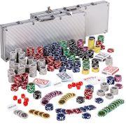 Poker Set 1000