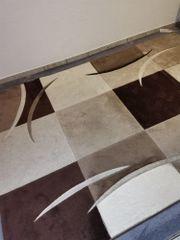 Designer Teppich 200 cm x