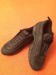 Nike 97 Gr 39 schwarz