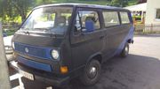 Vw bus t3 50 ps