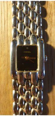Chanel Uhr sehr Alt von