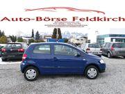 Volkswagen - Fox 1 2 Benziner