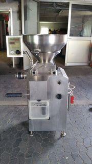 Alexanderwerk Vakuumfüllmaschine NFV 50 mit