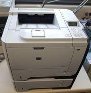 Hp LaserJet P 3015 DN