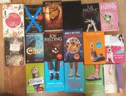 Bücher - Romane