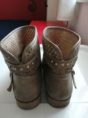 Stiefelette Young Spirit London Gr