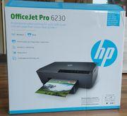 Drucker HP OfficeJet Pro 6230
