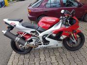 Yamaha YZF R1 rn01 1999
