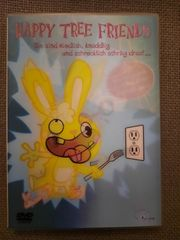 DVD Happy Tree Friends Teil