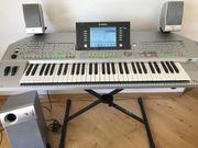Keyboard Tyros