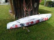 Kajak von Coastal Kayak