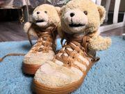 Adidas Jeremy Scott Teddy Shoes
