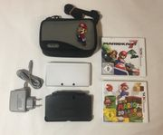 Nintendo 3DS inkl Tasche 2
