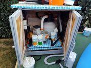 Swimmingpool Pool Filter Pumpe Chemie