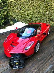 La Ferrari von Centauria im