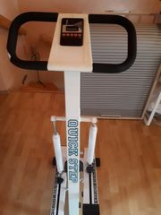 Heimtrainer Quick Stepper
