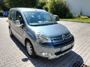 Citroen Berlingo Silver Selection HDI