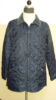 Barbour Klassische Jacke Größe M