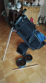 Golf Bag All in one -