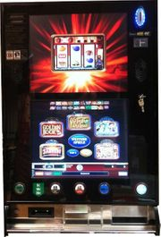 Spielautomat Magic Legend