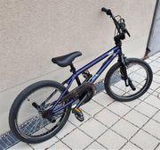 ---Profi BMX Voll funktionsfähig Fahrbereit---