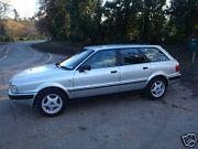 Audi 80 Avant B4 quattro