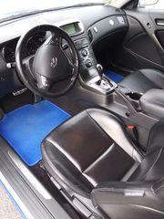 Hyundai Genesis Coupe GT 3