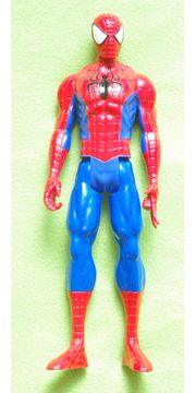 Spiderman Avengers Marvel Hasbro