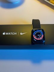 Apple Watch 5 Nike GPS