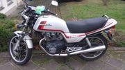 CB 450 N