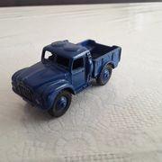 Dinky Toys 641 Cargo Truck